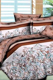 Постельное белье Евро, 70x70 Patrizia