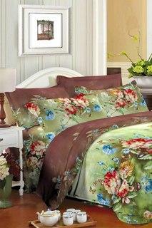 Постельное белье 2 сп. 70x70 Французский стиль