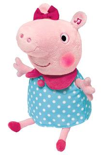 Мягкая игрушка Пеппа Peppa Pig