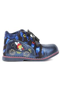 Ботинки малодетские MILTON