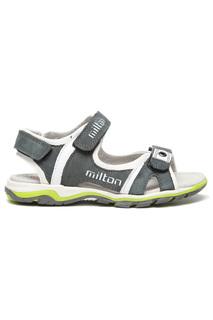 Туфли открытые MILTON