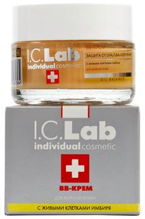 ВВ-крем для жирной кожи I.C.LAB INDIVIDUAL COSMETIC
