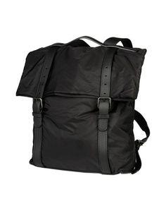 Рюкзаки и сумки на пояс Giorgio Armani