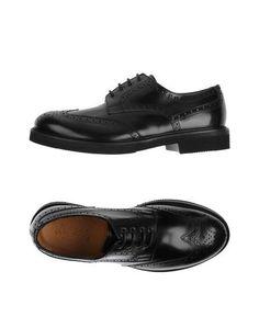 Обувь на шнурках Jerold Wilton