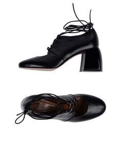 Обувь на шнурках Sportmax