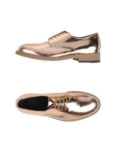 Обувь на шнурках Nicolas Andreas Taralis
