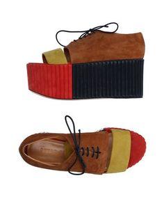 Обувь на шнурках Petar Petrov