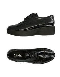 Обувь на шнурках Mi/Mai
