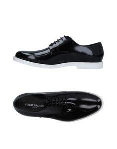 Обувь на шнурках Pierre Balmain