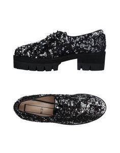 Обувь на шнурках N° 21