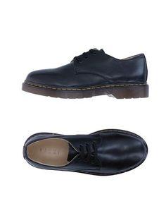 Обувь на шнурках Kammi