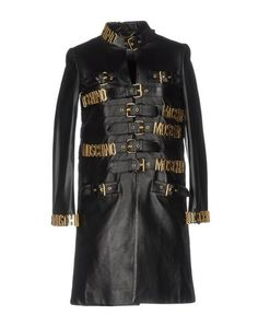 Пальто Moschino Couture