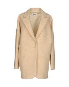 Пальто MM6 BY Maison Margiela