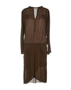 Платье до колена Rabens Saloner