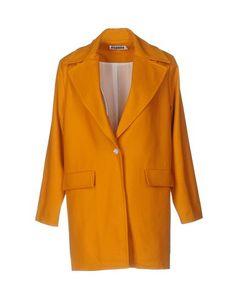 Легкое пальто Etienne Deroeux