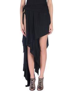 Длинная юбка Anthony Vaccarello