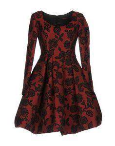 Короткое платье IO Couture