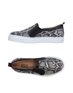 Низкие кеды и кроссовки Gianna Meliani