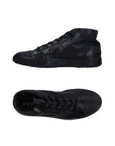 Высокие кеды и кроссовки Eveet