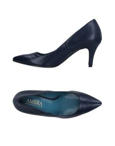 Туфли Ambra