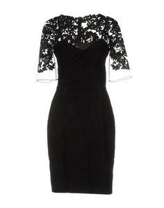Короткое платье Jitrois
