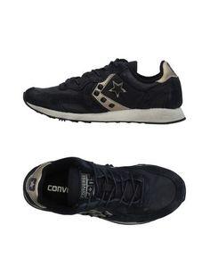 Низкие кеды и кроссовки Converse Limited Edition