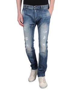 Джинсовые брюки Vincent Trade