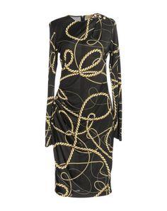 Платье до колена Genny