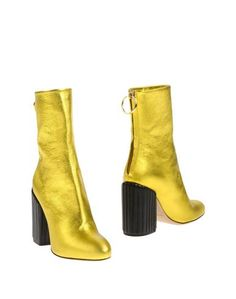 Полусапоги и высокие ботинки Petar Petrov