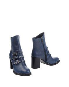 Полусапоги и высокие ботинки Griff Italia