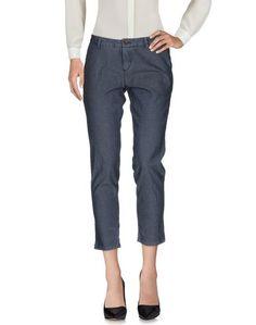 Повседневные брюки YAN Simmon