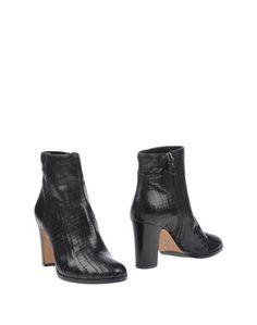 Полусапоги и высокие ботинки JD