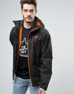 Серая куртка с капюшоном The North Face Sequence - Серый