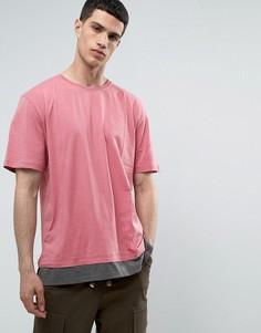 Футболка Kubban - Розовый