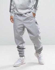 Серые джоггеры adidas Originals Paris Pack BK0539 - Серый