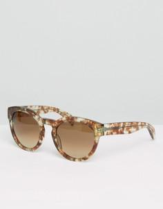 Солнцезащитные очки с градиентными стеклами Raen - Коричневый