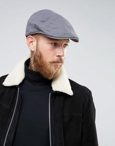 Плоская кепка Goorin Ari - Серый