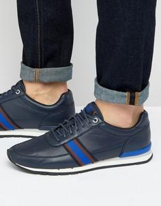 Кроссовки для бега Paul Smith Swanson - Темно-синий