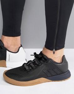 Черные кроссовки adidas Crazy Power Training BA8931 - Черный