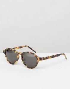 Солнцезащитные очки RetroSuperFuture Versilia - Коричневый