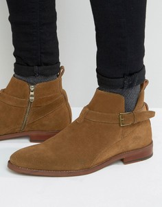 Замшевые ботинки Dune Colorado - Коричневый