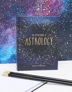 Книга The Little Book of Astrology - Мульти Books