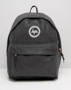 Темно-серый рюкзак Hype - Серый