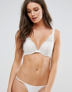 Бюстгальтер Wonderbra Refined Glamour - Белый