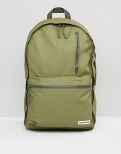 Зеленый прорезиненный рюкзак Converse - Зеленый
