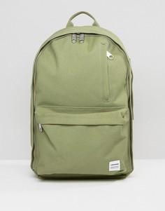 Зеленый рюкзак Converse Essentials - Зеленый