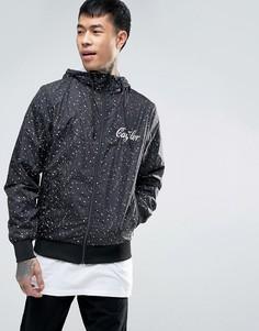 Куртка-ветровка с принтом Cayler & Sons - Черный
