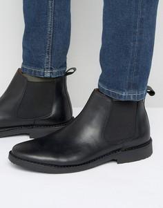 Ботинки челси Jack & Jones - Черный