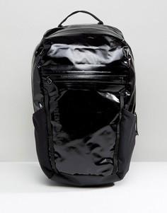 Черный легкий рюкзак Patagonia Black Hole 26L - Черный
