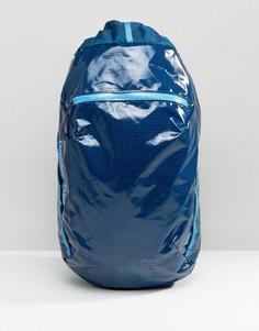 Синий легкий рююкзак с регулируемыми ремешками Patagonia Black Hole 20L - Синий